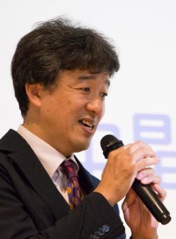 昭和大学大学院准教授の副島賢和先生
