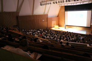 どんな感情も大切な心のメッセージ副島先生講演会を開催